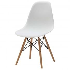 Vendita mobili online acquista con un click for Sedia bianca moderna