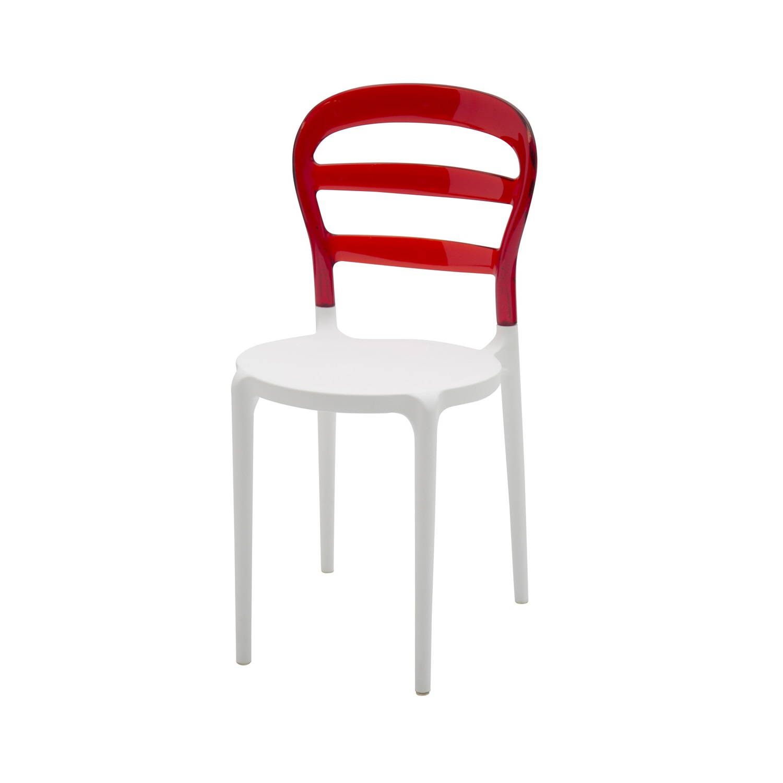Best sedie plastica trasparente photos idee arredamento - Sedia tobias ikea ...
