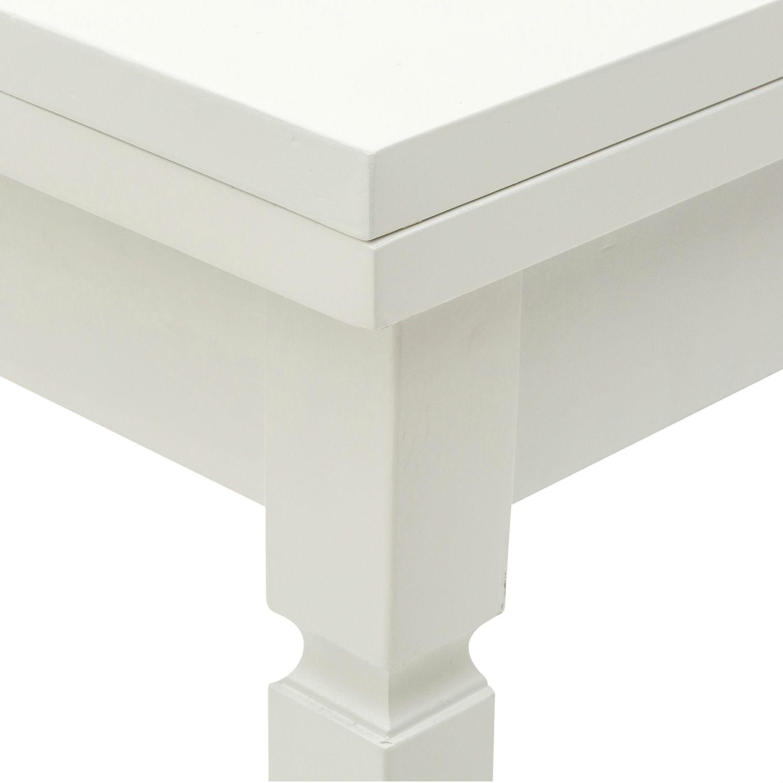 Tavolo Cucina Bianco Laccato ~ Idee creative del moderno ...